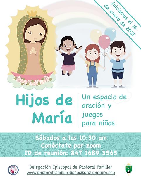 Sábado - Hijos de María.png