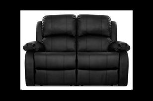 Brea 2 Seat Recliner