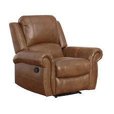 Queza Recliner Sofa