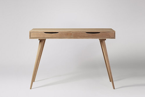LEON SOLID HARDWOOD STUDY TABLE