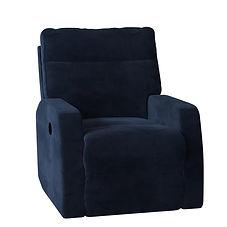 Lusia Recliner Sofa