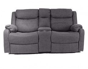 Arusha 2 Seat Recliner Sofa