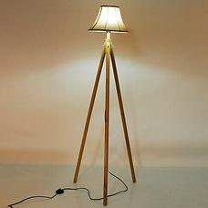 Zlata Tall Floor Lamp
