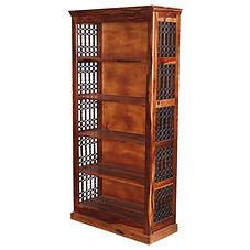 Carmel Bookshelf