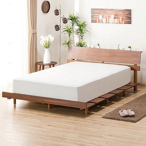 Orania Low Platform Bed