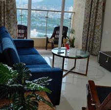 Bilisi Sofa Set