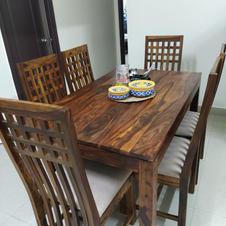 Muhl Dining Set
