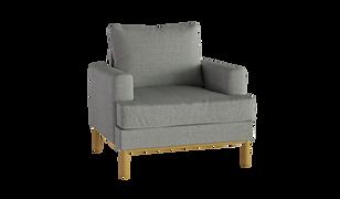 Ipswich Single Seat Sofa