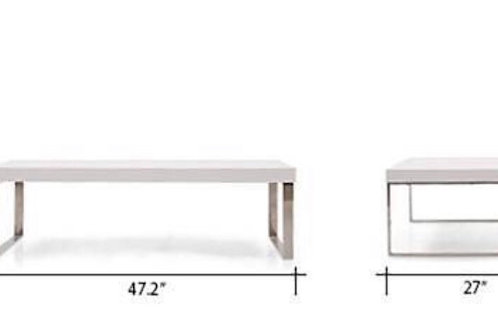 SHWAT COFFEE CENTER TABLE