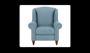 Goma Fabric Armchair