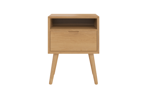 Louth Bedside Table (Set of 2)