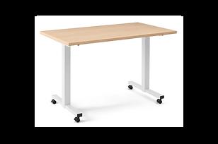 Berk Fliptop Desk
