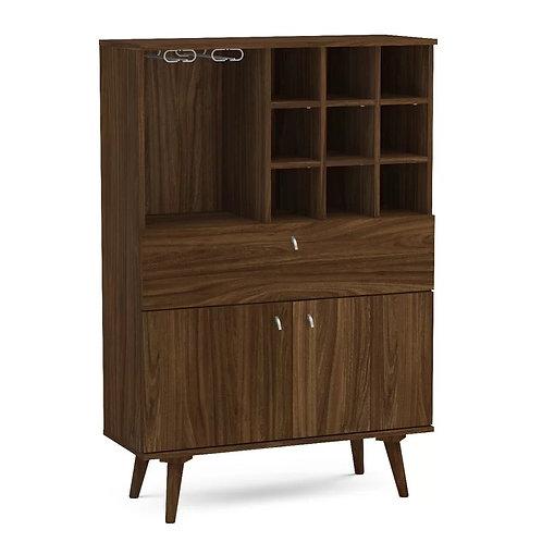 Caibo Bar Cabinet