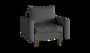Gayle Single Seat Sofa