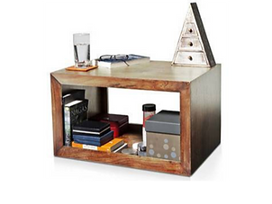 Euler End Table