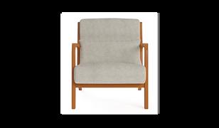 Irvine Frame Armchair