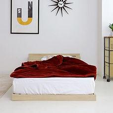 Lyden Platform King Bed