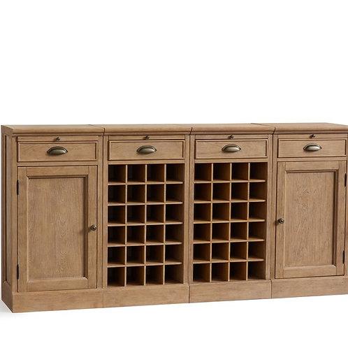 Maturin Bar Cabinet