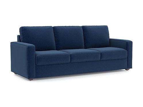 Bilisi 3 Seat Fabric Sofa