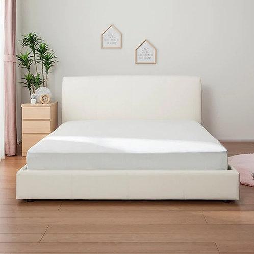 Kuruman Low Platform Bed