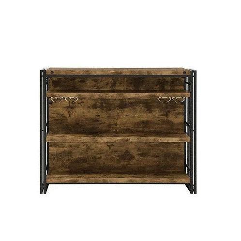 Porla Bar Cabinet
