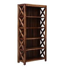 Kymi Sheesham Bookshelf