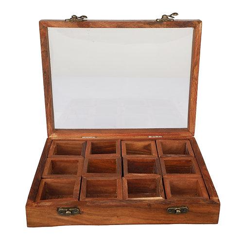 Lakne Masala Box
