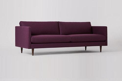 OSLAR FABRIC SOFA (3 SEAT)