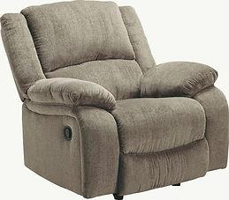 Norman Recliner Sofa