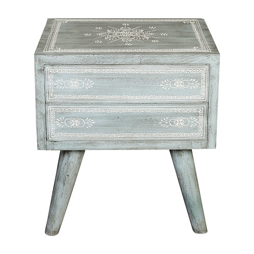 TOLO SIDE TABLE