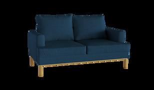Ipswich 2 Seat Sofa