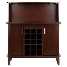 Coro Bar Cabinet