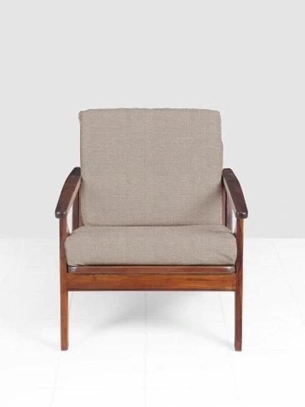 Ontaro Single Sofa