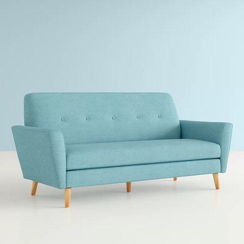 Syke Fabric Sofa