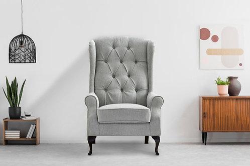 Vinkev Single Seat Sofa
