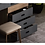 Thumbnail: Stancia Dressing Table