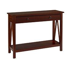 Tavola Console Table