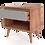 Thumbnail: Huber Bedside Table