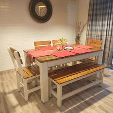 Tripoli Dining Set