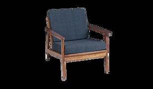 Athen Single Seat Sofa