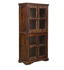 Namsen Sheesham Bookshelf Cabinet