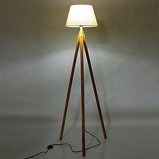 Elena Tall Floor Lamp