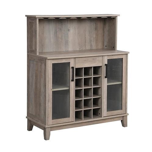 Raima Bar Cabinet
