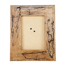 Roots Photo Frame
