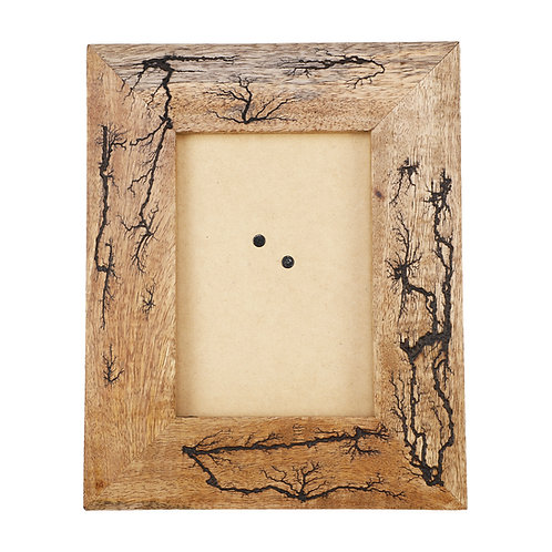 ROOTS photoframe