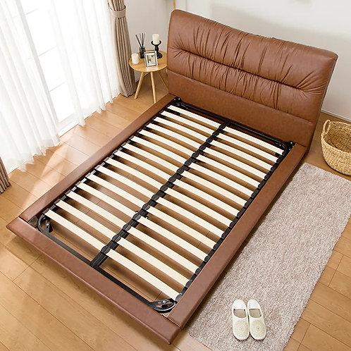 Kimberly Low Platform Bed