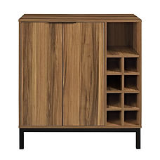 Garber Bar Cabinet