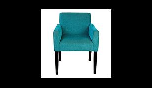 Fresnes Fabric Armchair