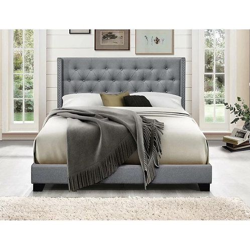 Campania Queen Size Bed