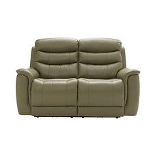 Moyo 2 Seat Recliner Sofa